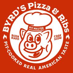 BYRDS PIZZA & RIBS